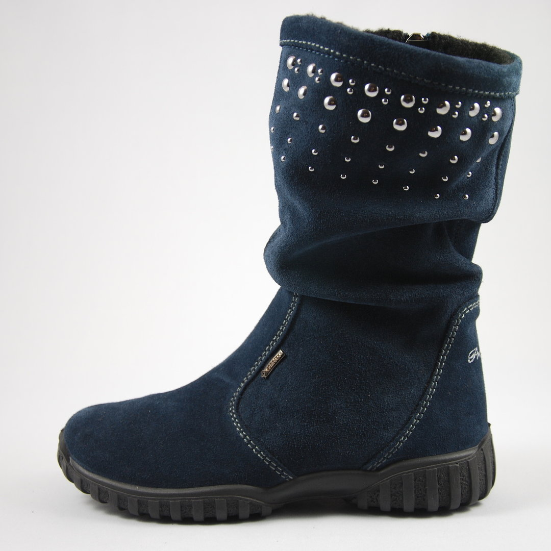 Primigi Stiefel ANNAR, dunkelblau 2c5b1c1075